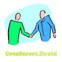 CetaStreet.Droid logo