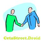 CetaStreet.Droid icon