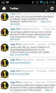 JiggyTime Mobile- screenshot thumbnail