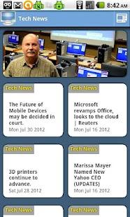 Computer Recommendations- screenshot thumbnail