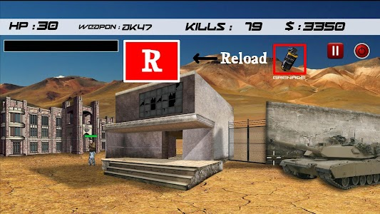 Army Shooting Games v1.2.9