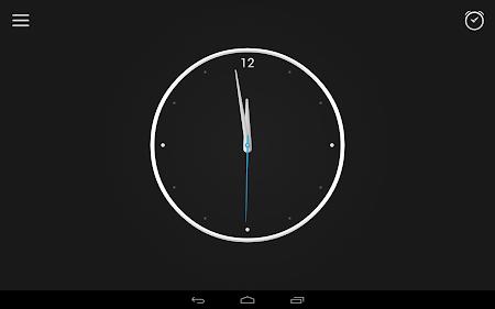 Alarm Clock 2.8.1 screenshot 47629