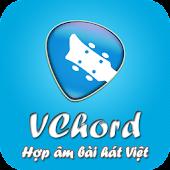 Hợp Âm VChord - Hop Am Guitar
