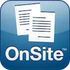 OnSite Files icon