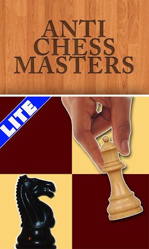 Anti Chess Masters Lite