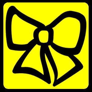 Freeapkdl Yellow Ribbon Live Wallpaper for ZTE smartphones