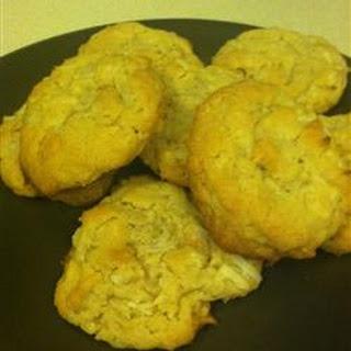Coco-Scotcheroo Cookies