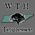 What the Hunt Tennessee icon