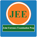 JEE Exam Preparation App icon