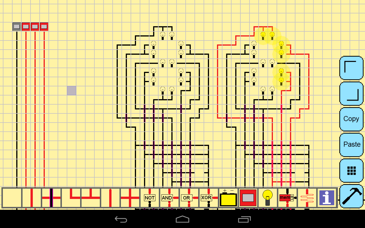 Current circuit builder android apps on google play current circuit builder screenshot ccuart Gallery