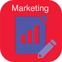 Marketing Plan & Strategy icon