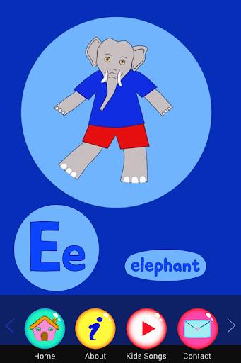 玩免費娛樂APP|下載ABC儿童拼音歌曲 app不用錢|硬是要APP