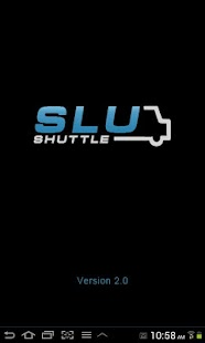 SLUShuttle - screenshot thumbnail