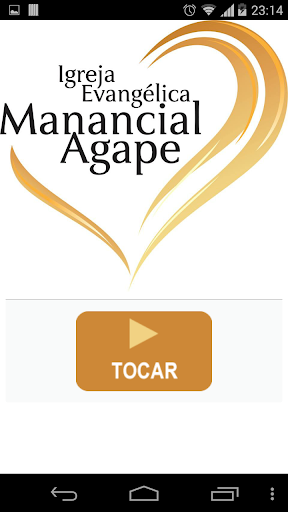 Radio Manancial Agape