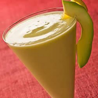 Easy Avocado Smoothie