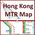 Hong Kong MTR Map (Free) icon