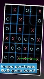 Tic Tac Toe Glow Screenshot 5