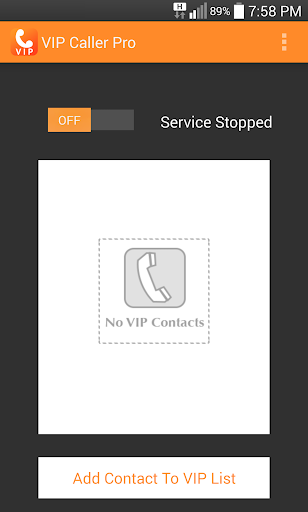 VIP Caller Pro