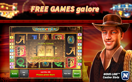 Slotpark - FREE Slots 1.6.3 screenshot 234833