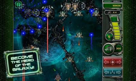 Star Defender 4 (Free) Screenshot 2