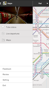 London Tube Master - screenshot thumbnail