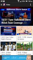 Screenshot of KTVN Channel 2 News