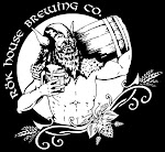Logo for Rok House Brewing Co.