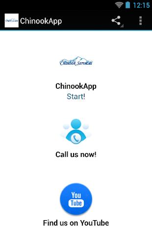 ChinookApp