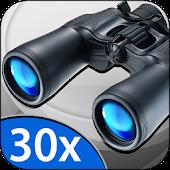 Binoculars 30x Zoom