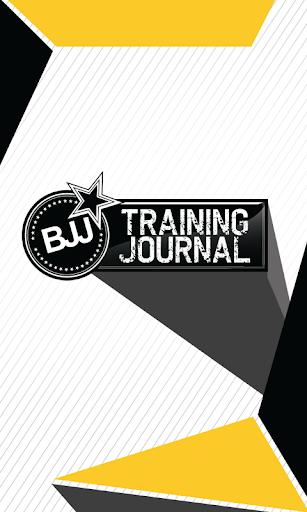 BJJ Training Journal