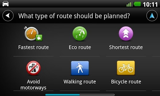 TomTom Italy - screenshot thumbnail