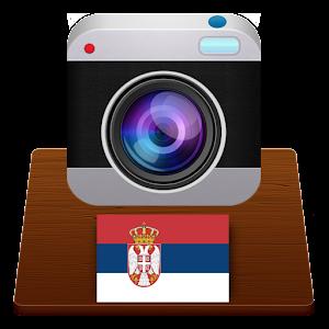 Android aplikacija Kamere Srbije