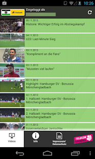 Fohlen.TV- screenshot thumbnail