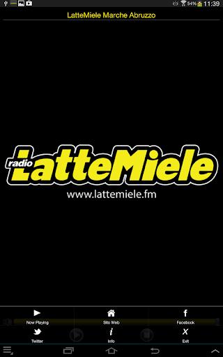 LatteMiele Marche Abruzzo