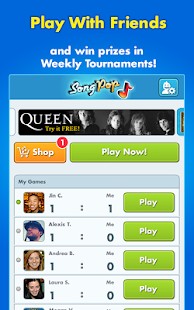 SongPop Screenshot 22