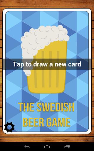 【免費休閒App】The Swedish Beer Game-APP點子