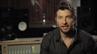 Brett Eldredge, My Favorite Things