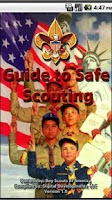 Screenshot of Guide to Safe Scouting