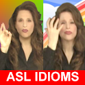 Sign Language Idioms, Vol. 1-2 logo