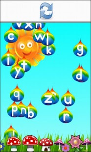 Kids ABC Sounds Letter Fun - screenshot thumbnail