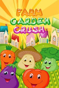 Farm Garden Crush