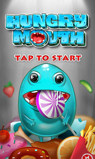Hungry Mouth HD