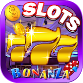 Bonanza 777 Slot game 2014