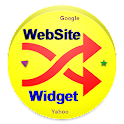 WebSite Widget