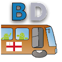 BusDroid London logo