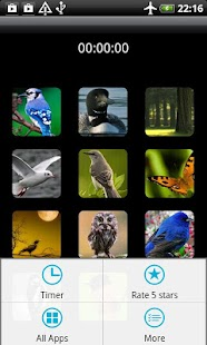 Sounds of Birds Ringtones - screenshot thumbnail