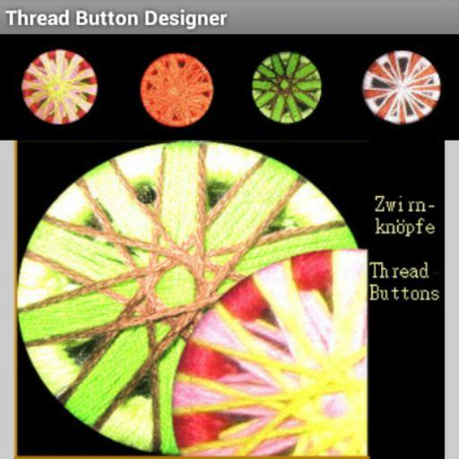 Thread Button Designer