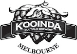 Logo of Kooinda English Red
