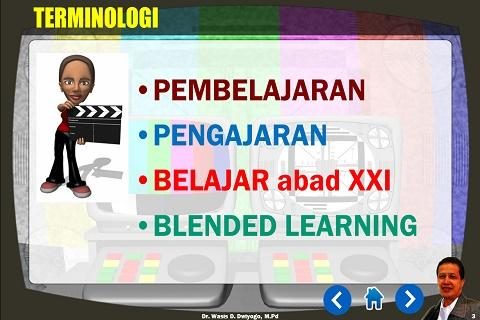 Blended Learning 1.0.0 screenshots 2