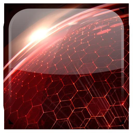 個人化App|DNA 動態桌布 LOGO-3C達人阿輝的APP
